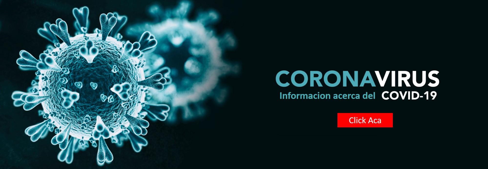 CoronaVirys Colombia