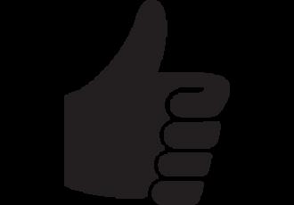 Icon-Nasty-Cotton-Thumbs Satisfaccion total